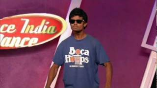 Best Robotics dance ever!!!! DID 3 - furkhan amazing (dance india dance season 3)
