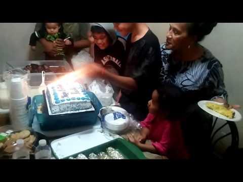 Birthday Kapingamarangi