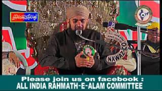 Hafiz Ehsan Iqbal  Qadri  ( sri lanka)