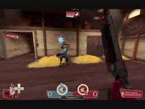 pyro kill speed test 2