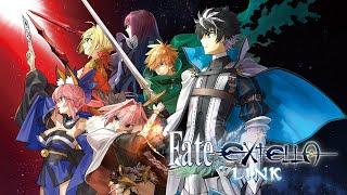 ChristCenteredGamer.com Plays Fate/EXTELLA LINK