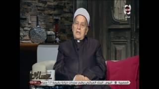 المسلمون يتساءلون - د/محمود عاشور يشرح بالتفصيل صور الحج وكيف يتم آداء مناسك الحج ؟