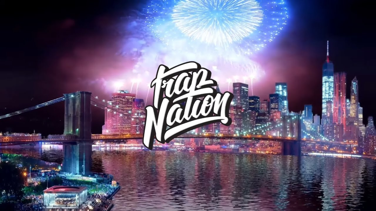 Download Trap Nation: 2021 Best Trap Music