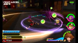 Download Kingdom Hearts 3D Dream Drop Distance ROM Working 3DS Game