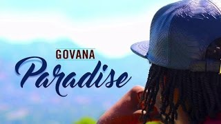 Govana (Deablo) - Paradise | Official Audio | June 2016