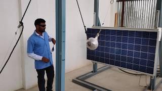 RenewSys Reliability Lab Tests