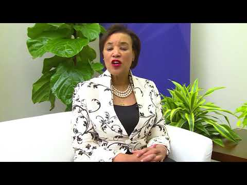 Commonwealth Secretary-General Patricia Scotland's Message on the Commonwealth Law Ministers Meeting