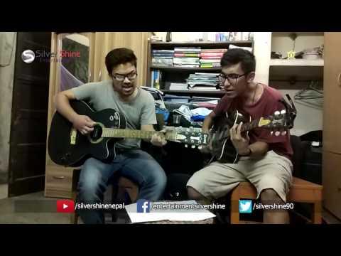 Cover Song - Old Mashup (Samjhana Birsana & Lekali choya ko doko)