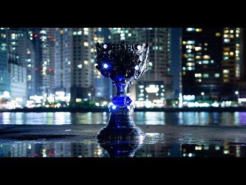 2018 World Championship Quarterfinals Tease