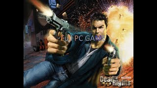 How To Install Dead To Rights Full Pc Game