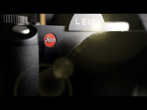 Leica SL (Typ 601) Hands On Review