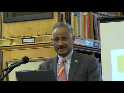 Rebuilding The Eritrean Economy