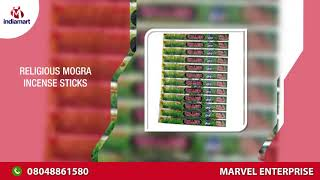 Incense Sticks And Mosquito Repellent Sticks Manufacturer
