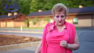 Lackey от L&S - люмбаго побеждена(Овчинникова Ирина, 60 лет. Я из России, из г. Иваново. И моя болезнь застала меня очень рано в 23 года. Это люмбаг..., 2014-05-28T09:30:06.000Z)