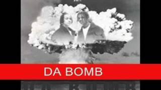 KRISS KROSS------------ DA BOMB WITH INTRO( original )