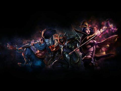 league of legends matchmaking 2018