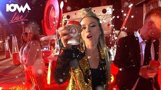 """Новогодний чес! Comedy club, первый канал, IOWA стала группой года. Новая группа """"Сахарки"""""""