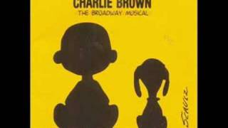 You're A Good Man Charlie Brown part 1