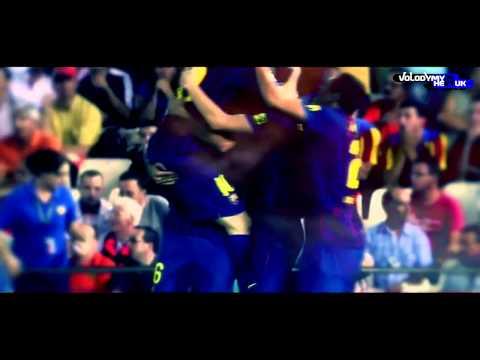 Cesc Fabregas - Top 10 Goals 2011-2012 HD