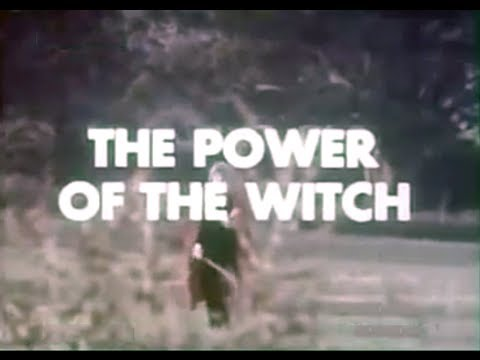 Power Of The Witch 1971: Doreen, Eleanor Bone, Alex and Maxine Sanders