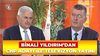 Ekrem İmamoğlu İle Televizyon Yayını - Başkent Kulisi