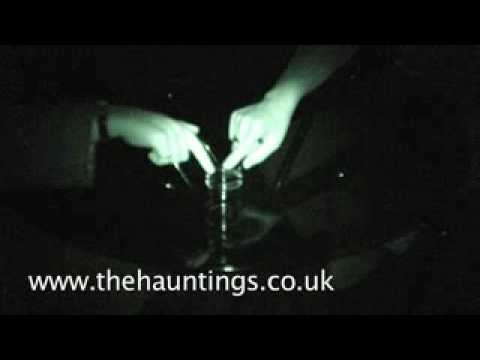 The Hauntings - Be afraid of the dark!