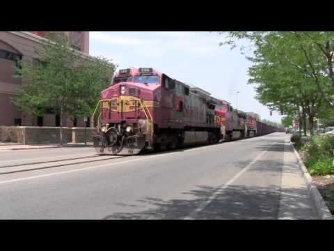 """[HD] THE LAST WEEK of """"Street running"""" on Mason St. in Fort Collins, CO [July 2012]"""