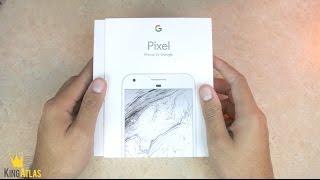 Apple Fan Boy Tries Google Pixel for 30 Days!