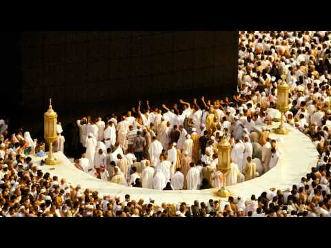 Mecca scene from Imax arabia Bluray (Full HD Quality)