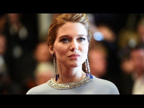"""Léa Seydoux : Harvey Weinstein """"a sauté sur moi et a essayé de m'embrasser"""" thumbnail"""
