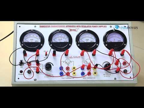 20 Transistor Characteristics