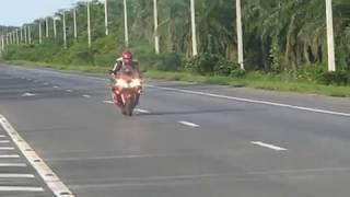 ZZR 1400 - Thailand Highway 44
