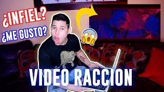 REACCIONANDO A - JD Pantoja & Elvis de Yongol - Welcome to the Maza (Video Oficial)