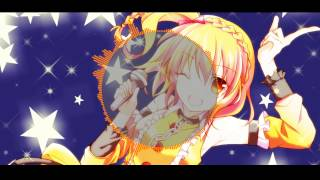 [ENG SUB] Kisaragi Attention - Haruna Luna (full version)【Lyrics MV】HD