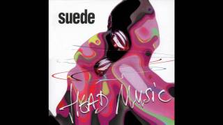 Watch Suede Down video