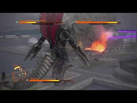 Godzilla vs all Kaiju Godzilla Kaijuu Daikessen ゴジラ 怪獣大決戦 Super Famicom 1994 V2 from YouTube · Duration:  23 minutes 28 seconds
