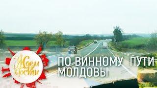 Молдова: винный путь   ЖДЁМ В ГОСТИ