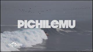 Olas gigantes en Pichilemu | Chile #13