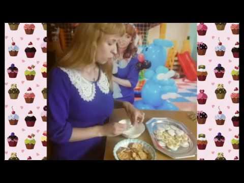 Торт для кормящей мамы