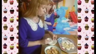 рецепт торта для кормящих мам, 3 мин!!!