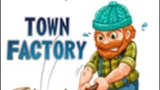 Roblox Factory Town Tycoon - Motors
