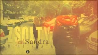 Zsolty feat. Sandra - Amintirea ta