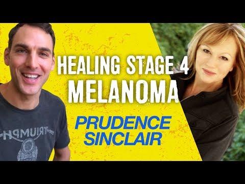 Healing Stage 4 Melanoma (Prudence Sinclair)