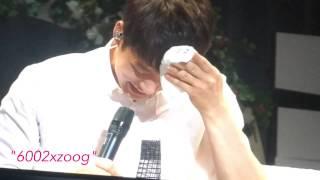 150712 ユチョンくんの妄想💭 ALL ABOUT YU♡ #YuchunFMinNagoya