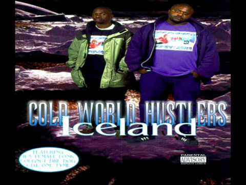 Cold World Hustlers Ft Female Fonk - The Zone