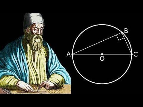 Flat Earth learning Euclid's optics part 4 thumbnail