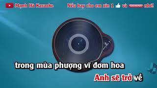 Karaoke Nhạc Sống   LK Hoa Cài Mái Tóc   Cha Cha Cha  ,trung kiên ;;