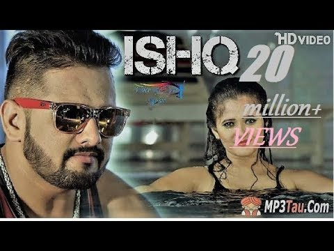 ISHQ HARYANVI hit dj dj SONG bass MIX BY DJ kuldeep g