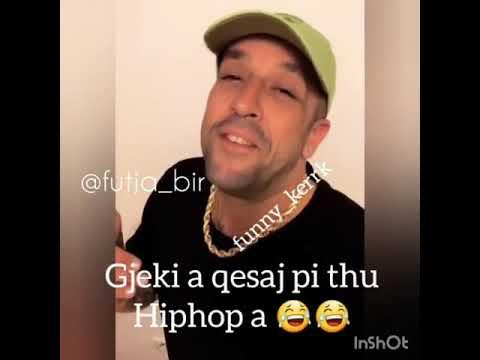 Blunt&real diss gjiko (pse hiphop eshte ky)