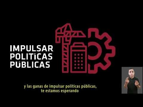 TNS en Gestión Pública - Admisión 2021 CFT Región de Valparaíso